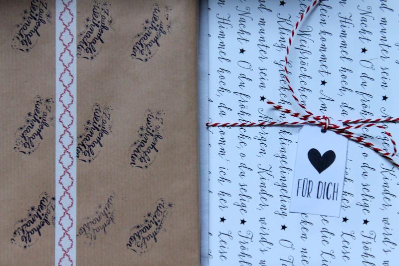 diy drei mal kreativ mit liebe verpacken bambeenee. Black Bedroom Furniture Sets. Home Design Ideas